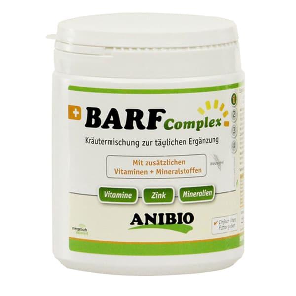BARF Complex Ergänzungsfutter Anibio gegen Mangelerscheinungen