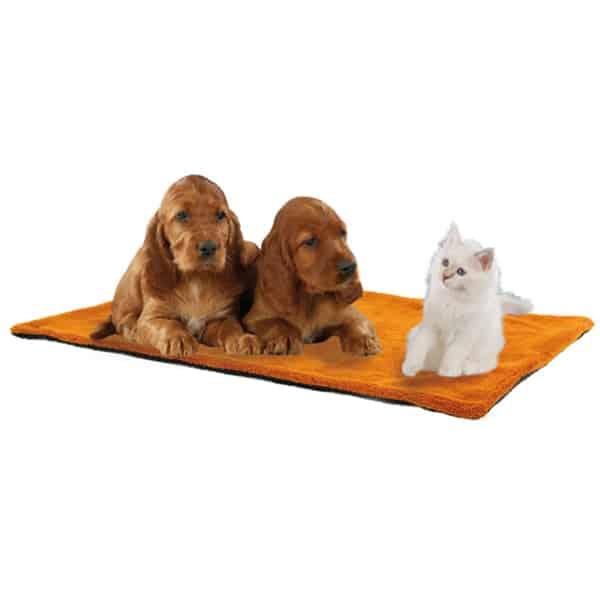 Happy Care Comfort Hunde-Liegematte