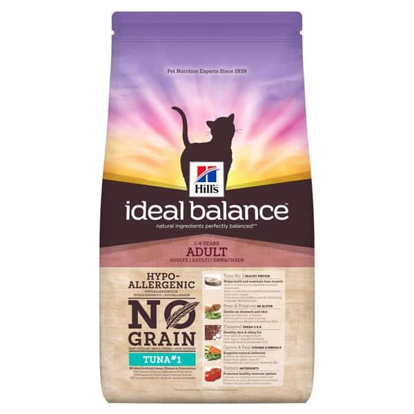 Hill s Ideal Balance Adult No Grain Hypoallergen