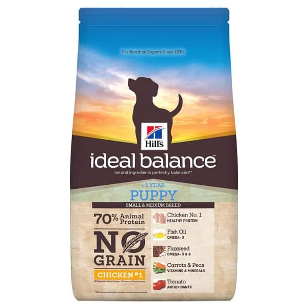 Hills Puppy Ideal Balance Welpen Hundefutter