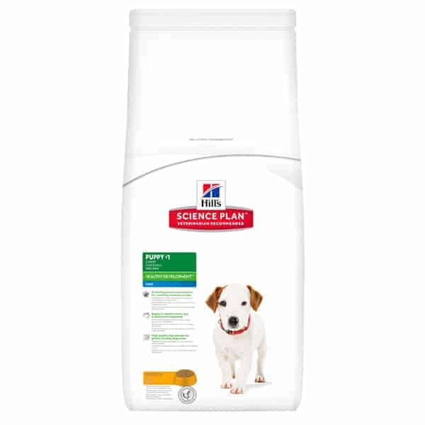 Hill's Science Plan Puppy Mini Hundefutter