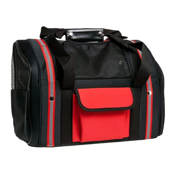 Hunde-Tragtasche und Rucksack Smart Bag