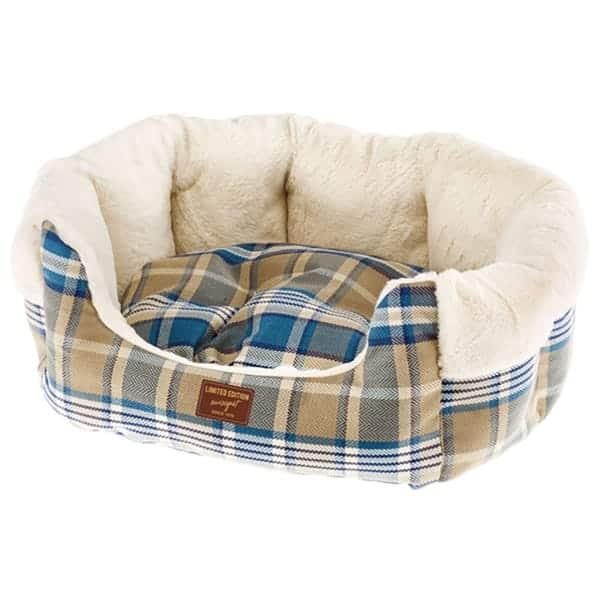 Hundebett Scotch und Katzenbett