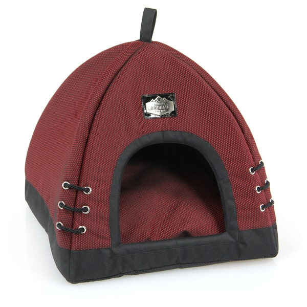Hundehöhle Swisspet Bagua Katzenhöhle