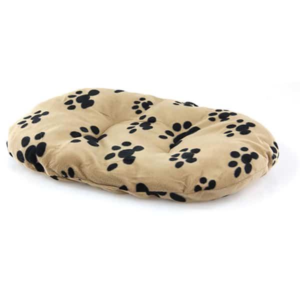 Hundekorb Kissen zu Weiden Pfötli XS