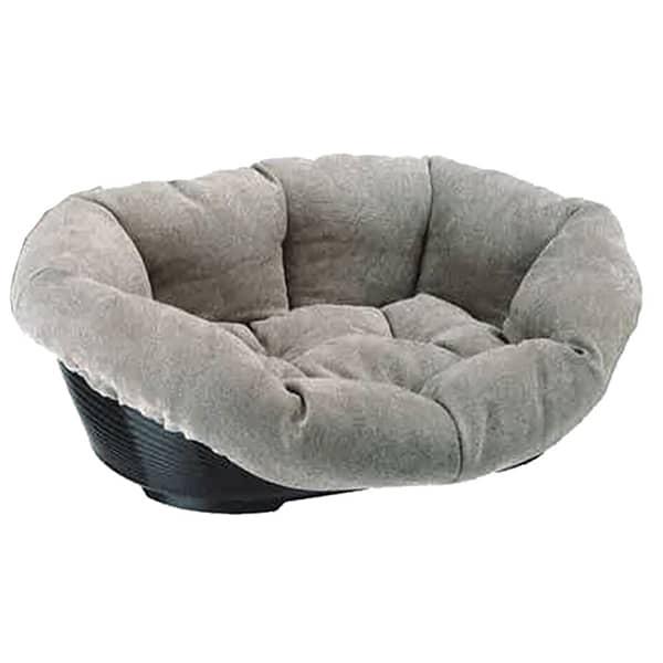 Hundesofa Siesta Überzug Kissen Presti