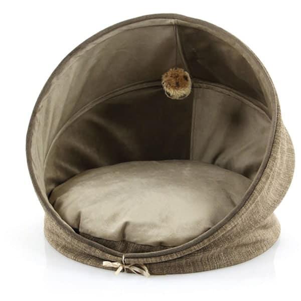 Katzenhöhle Vestil und Hundehöhle swis