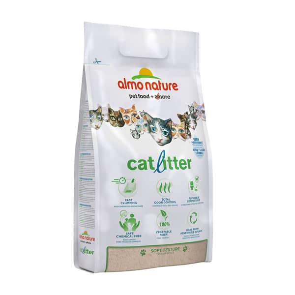 Katzenstreu Cat Litter Almo Nature 2.27kg