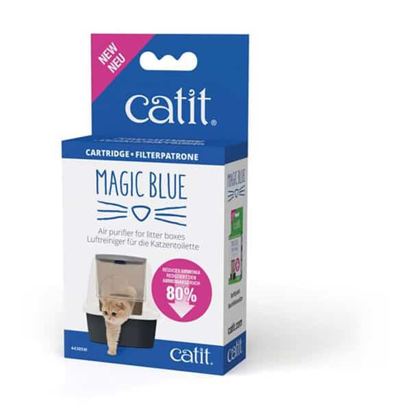 Luftreiniger Catit Magic Blue