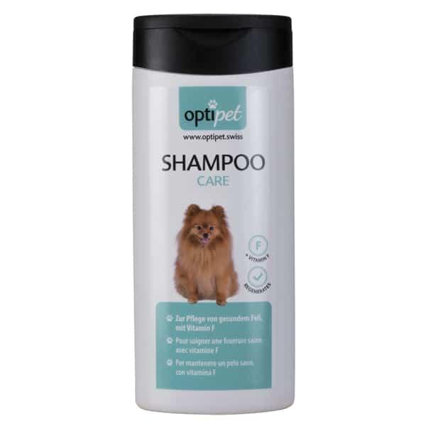 Optipet Shampoo Care