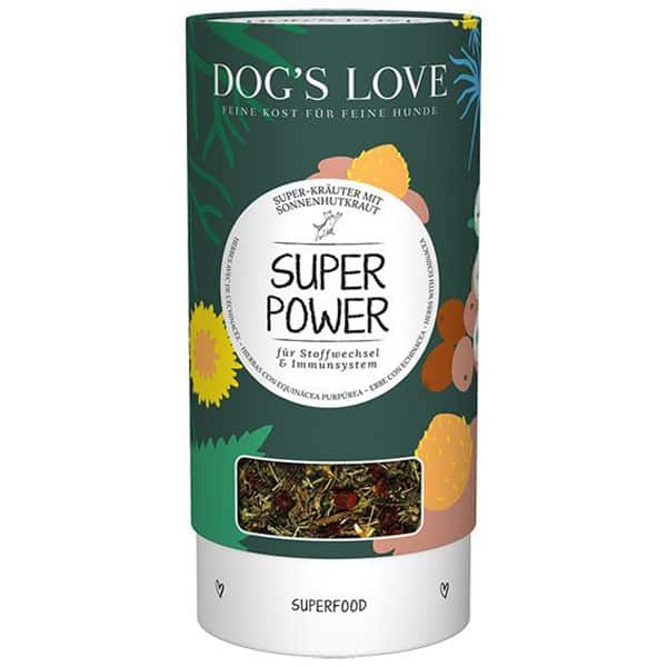 Super Power Stoffwechsel Immunsystem