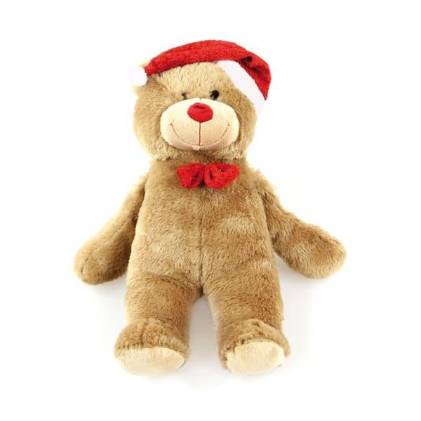 Teddybär Plüsch-Weihnacht