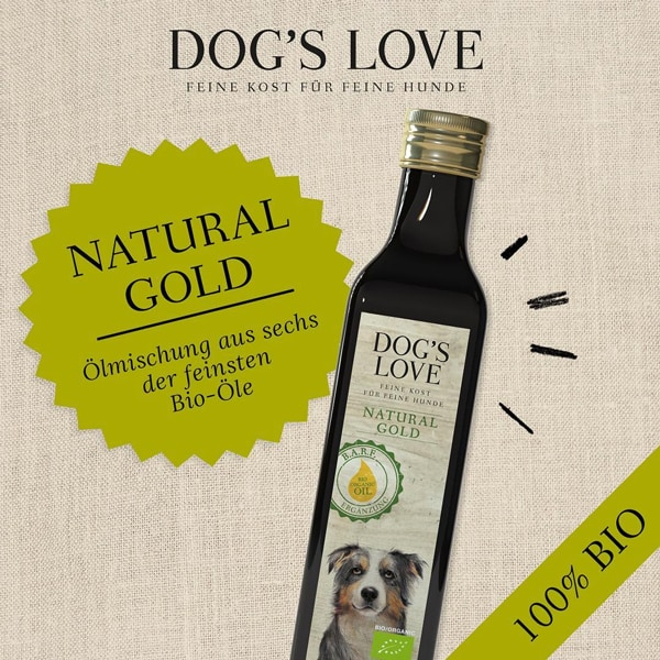 natural gold dogs love bio oel