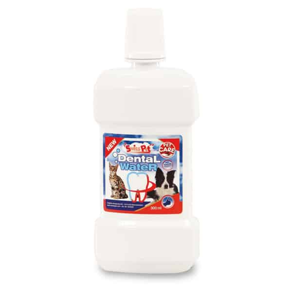 swisspet Dental Water