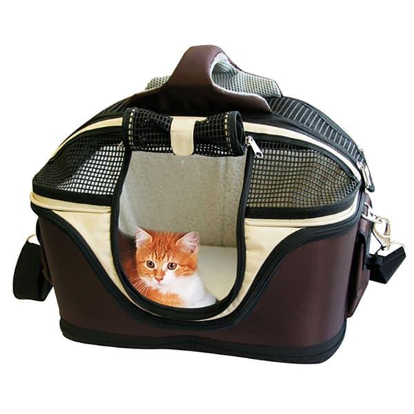 swisspet Katzen Transporttasche Sleepyway s