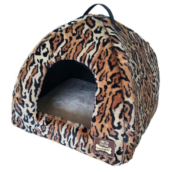 swisspet Katzenhöhle Pardu