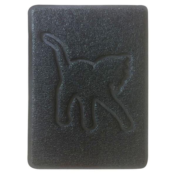 swisspet Katzentoilettenvorlagen Avalon schwarz schwarz