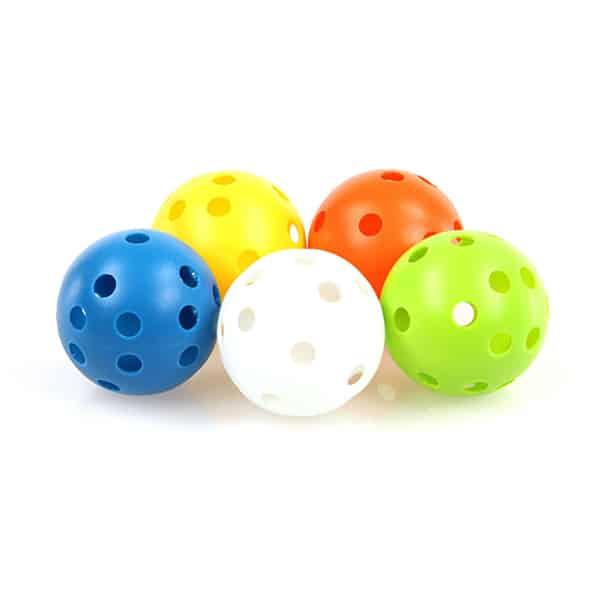 swisspet Trainingsball-Set Hundepoo